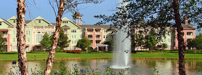 Saratoga Springs Resort & Spa