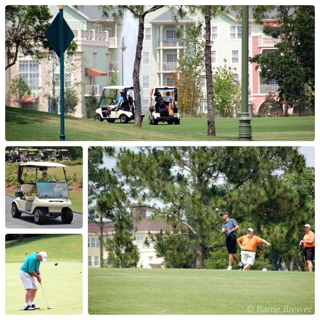 Lake Buena Vista Golf Course