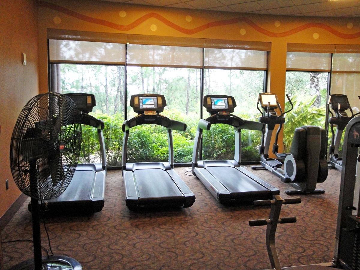 Kidani Gym