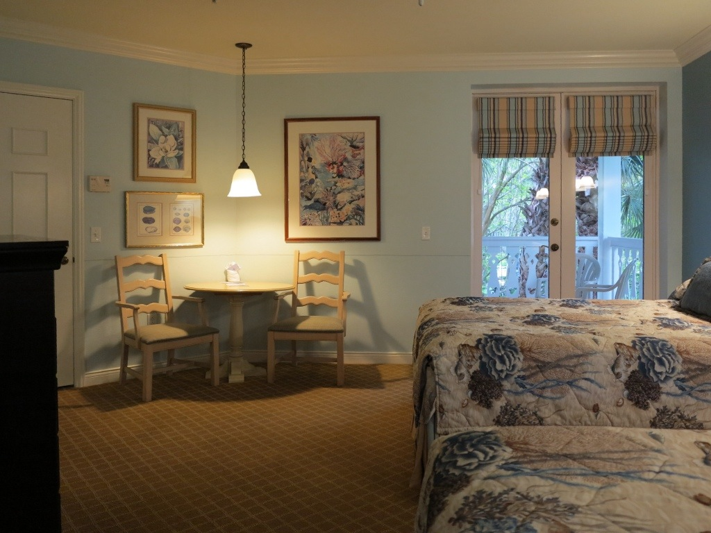 Top 10 Reasons To Stay At Disney S Old Key West Resort