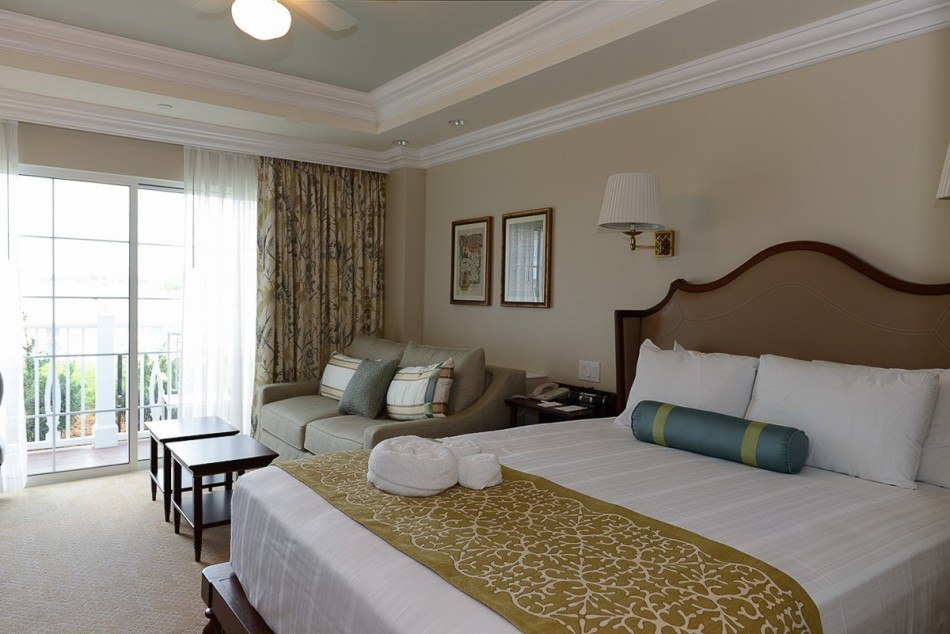 New Studio Villa Disneys Grand Floridian Resort Spa on Old Key West 2 Bedroom Layout