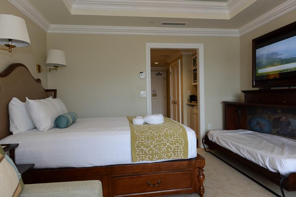 New Studio Villa At Disney S Grand Floridian Resort Amp Spa