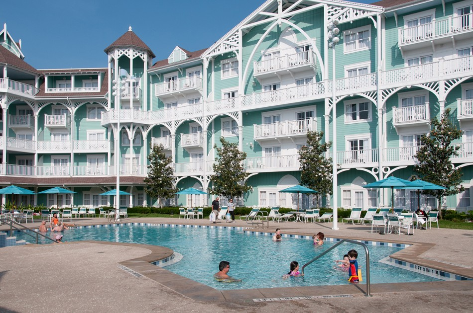 Best Rooms At Disney Beach Club Villas