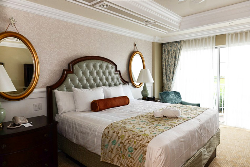 One Bedroom Villa at Disney's Grand Floridian Resort and Spa