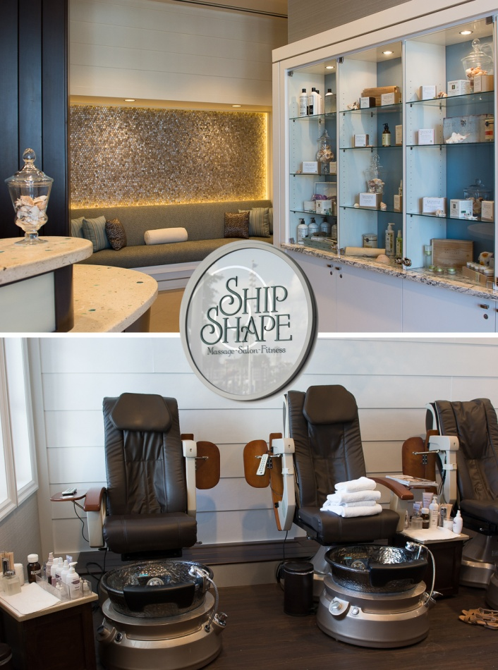 Shipe Shape Spa
