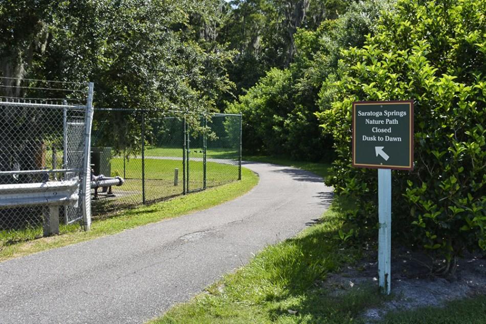 nature path 043
