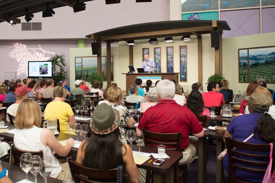 Wine & Beverage Seminar