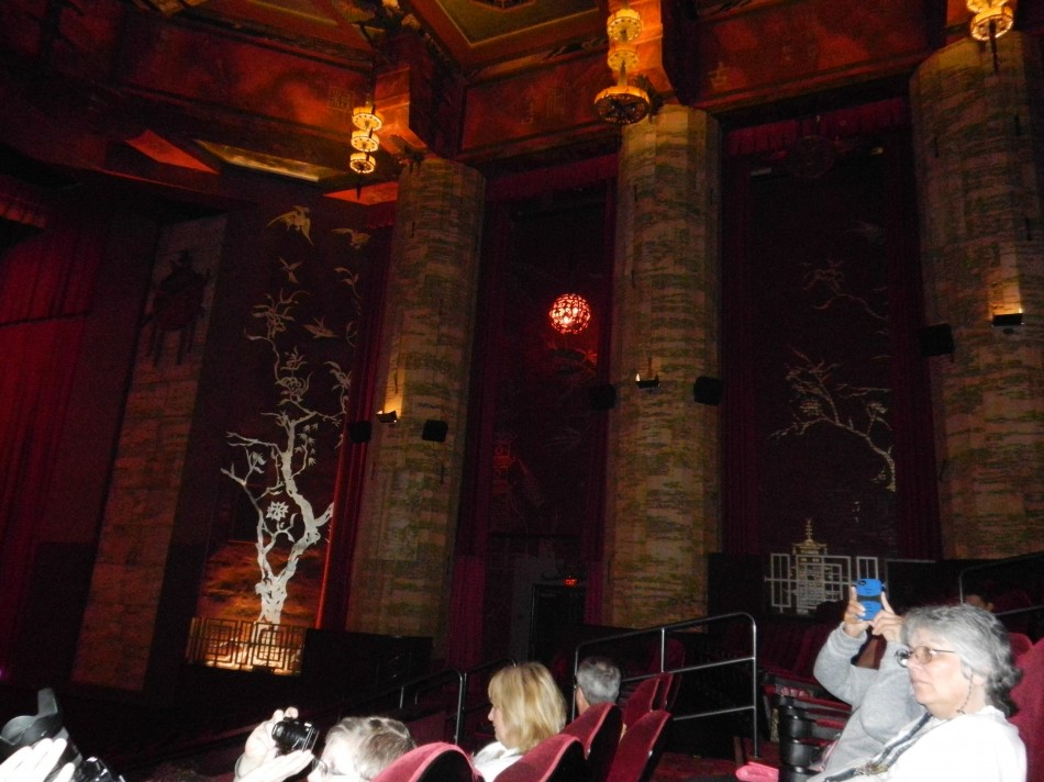 D2 chinese theater