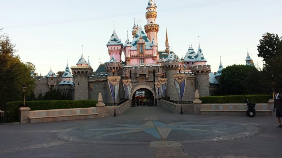 D3 DL castle