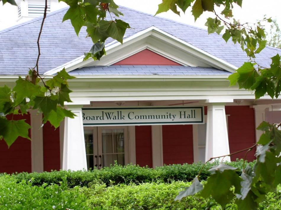 CommunityHall
