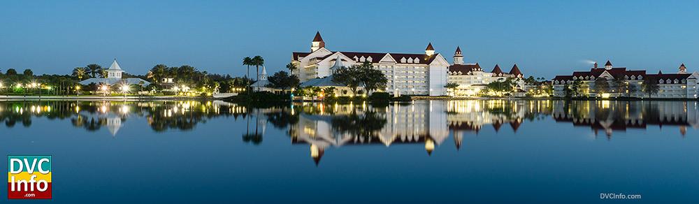 DVCInfo.com: The Disney Vacation Club Information Center
