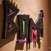 Boma Sign