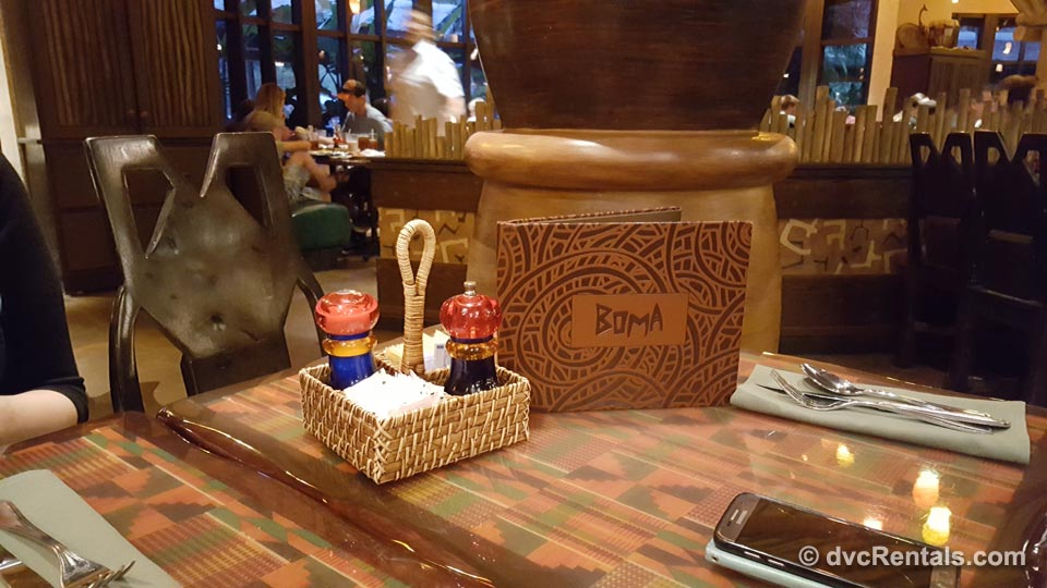 Boma Table Dining