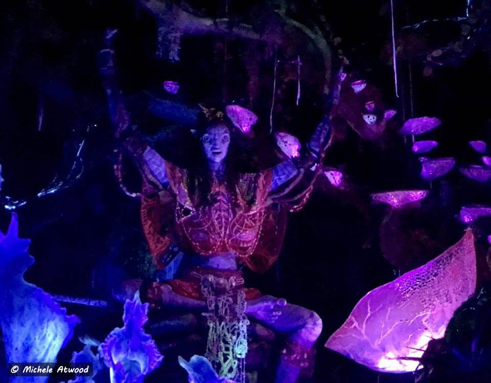 Disney Pandora Avatar Neytiri