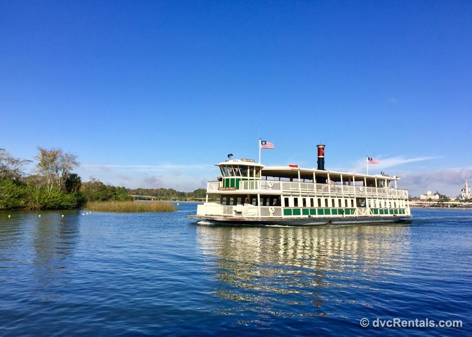 Ferry Disney