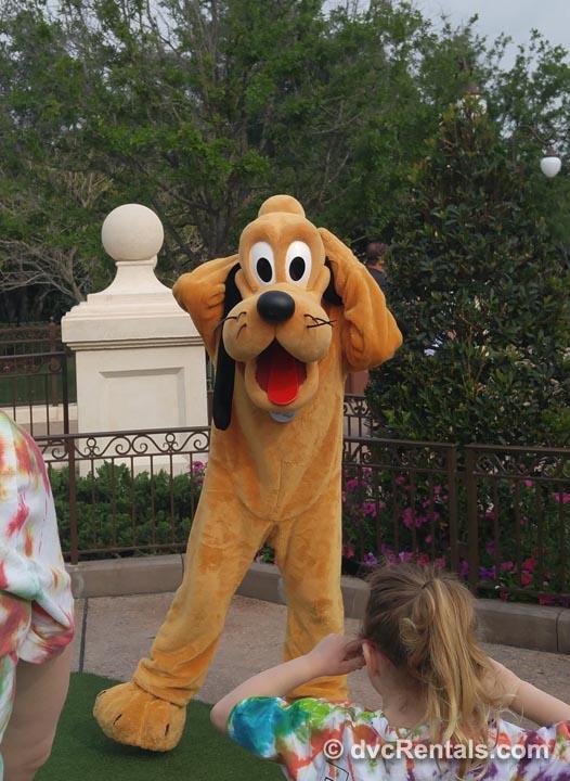 Goofy Disney