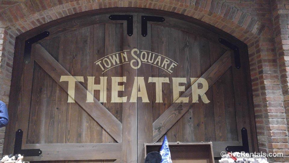 Town Square Theatre