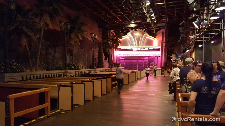 Loading Great Movie Ride