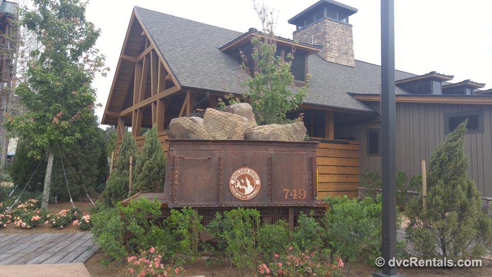 Disney Cooper Creek Photo 2
