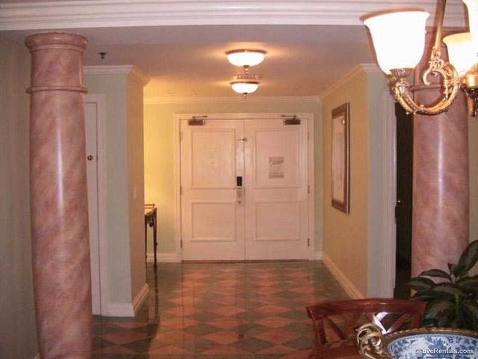 Entrance Foyer