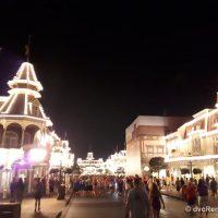 Main Street Disney