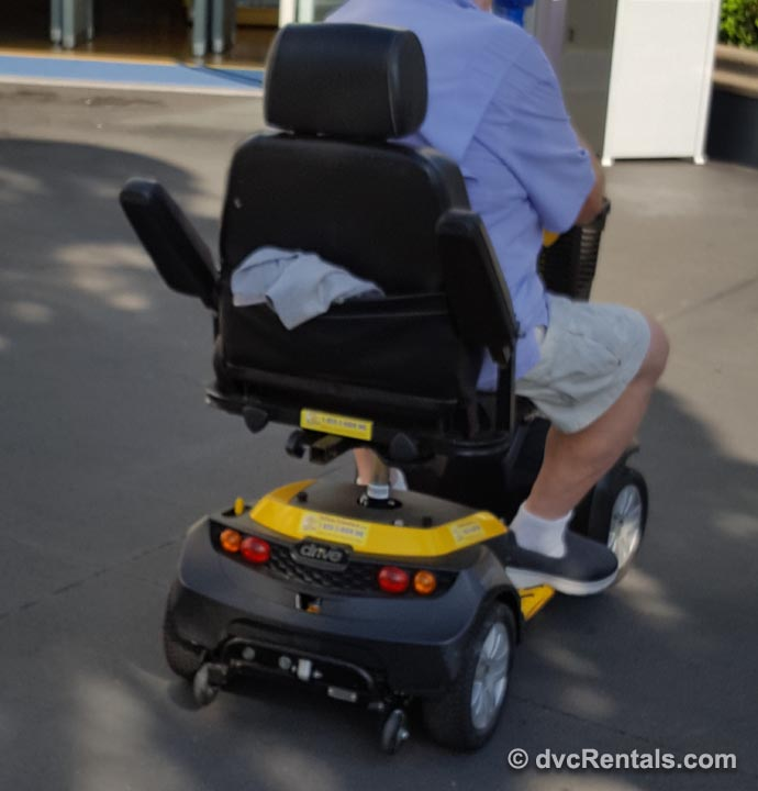 Electric Cart Vehicle
