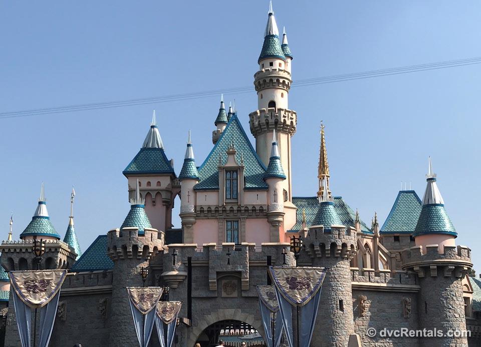 Walt Disney original park