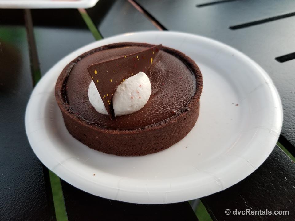 Disney Desserts 2