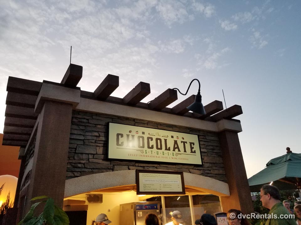 The Chocolate Studio