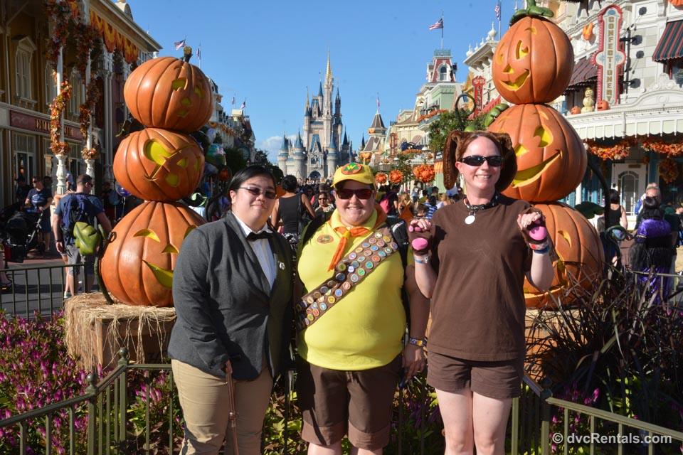 Team DVC Disney magic