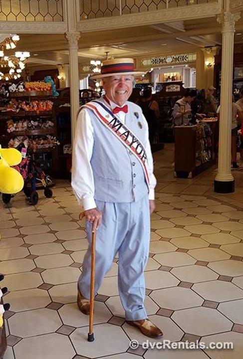 Mayor Pic