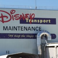 Transport Maintenance