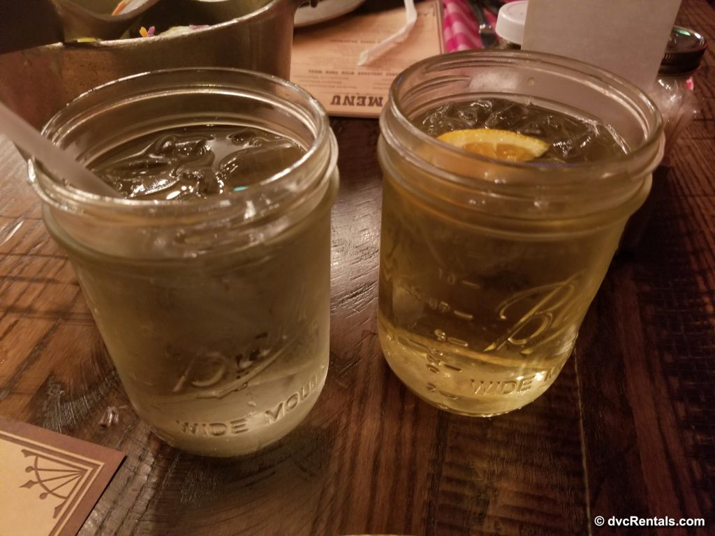 Hoop-Dee-Doo Musical Drinks