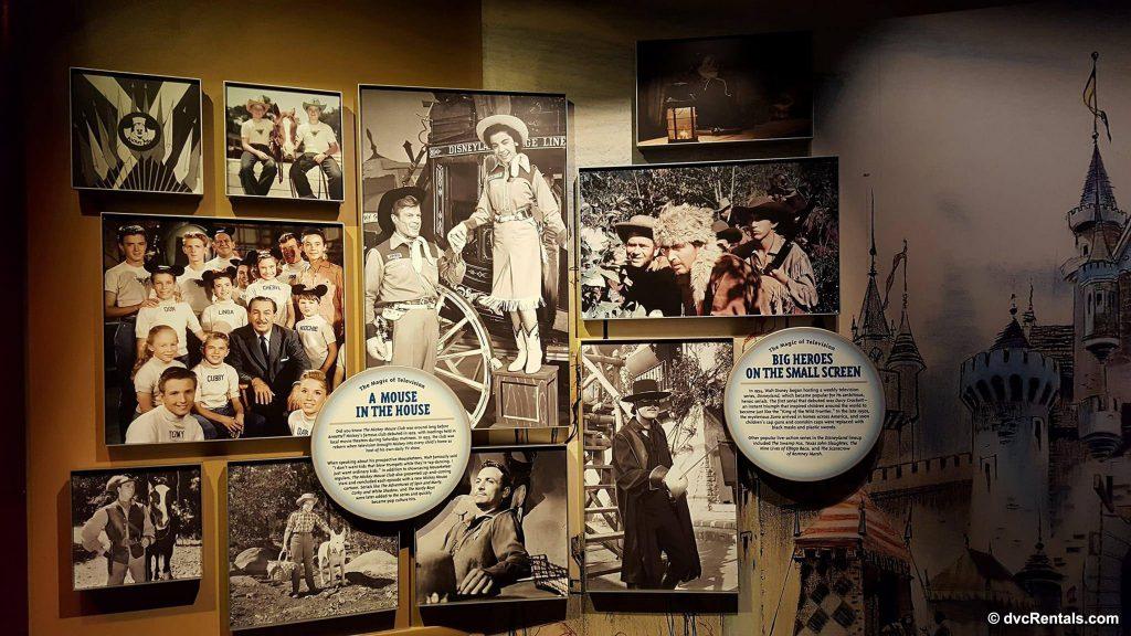 Disney 1950's Productions