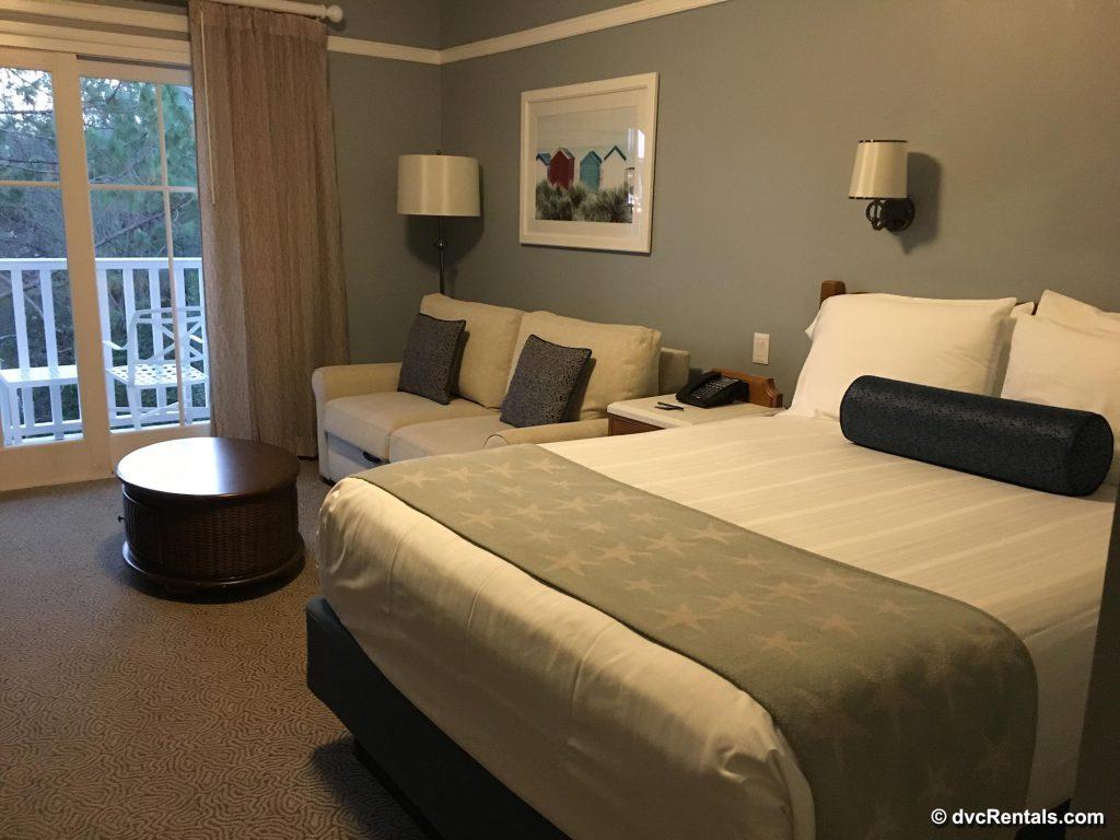Beach Club 1 Bedroom