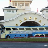 Boardwalk Buses