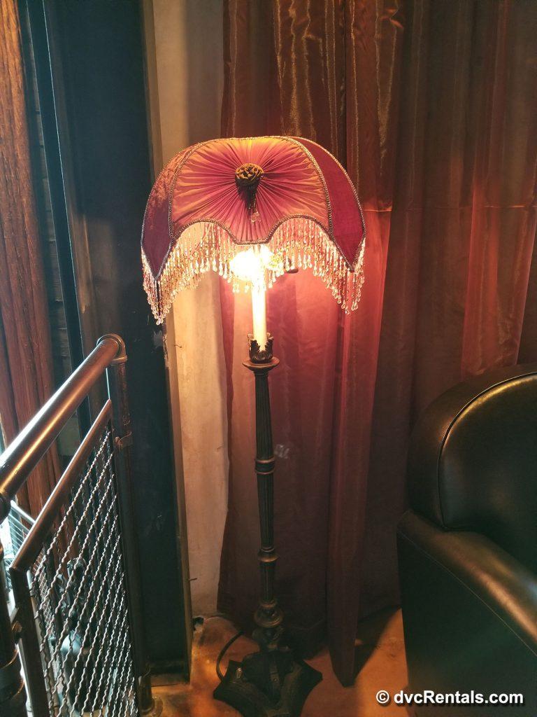The Edison – lamp