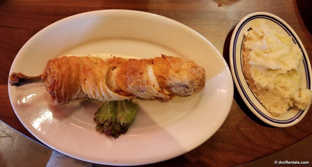 The Edison – Crisp Fried Chicken