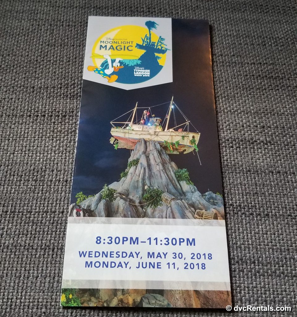 Moonlight Magic Event Guide