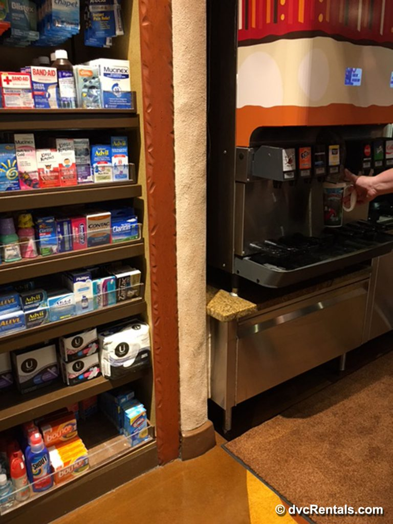 Refillable Mug station and supplies from the Johari Treasures shop
