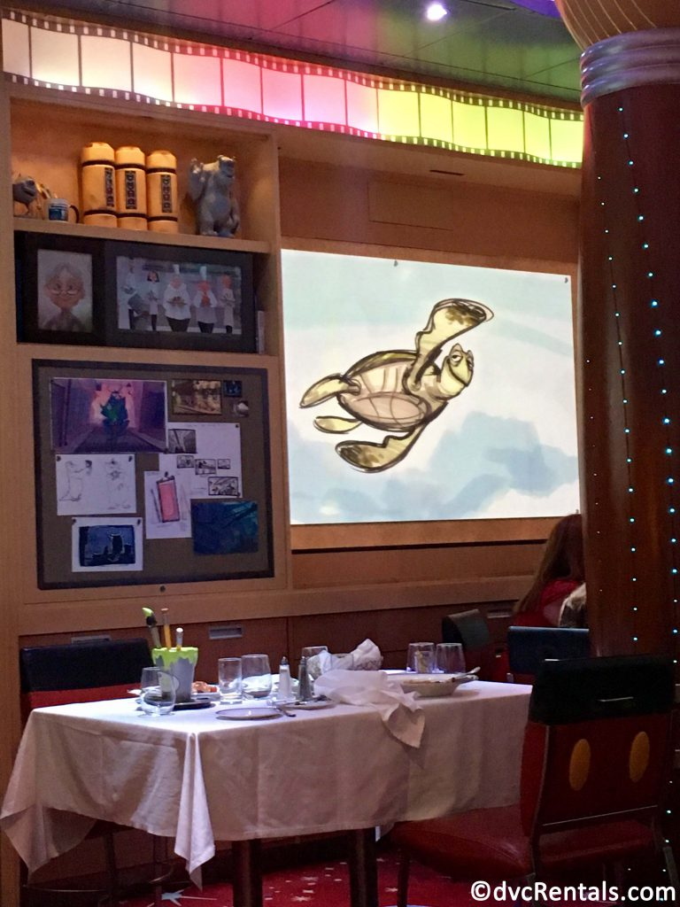 Animators Palate Restaurant photo
