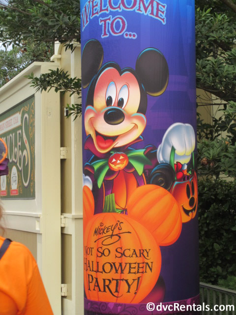 MNSSHP Trick-or-Treat station