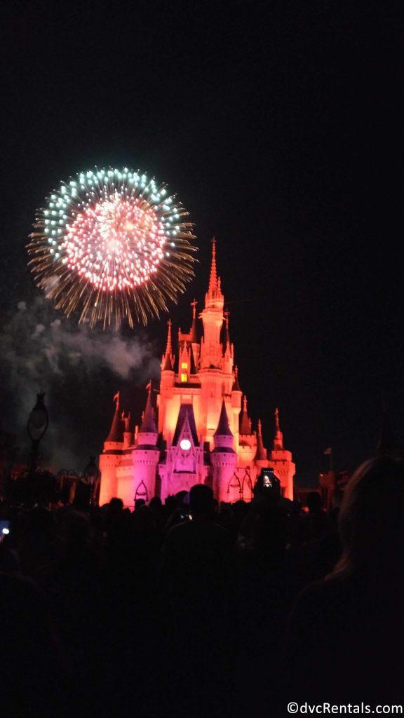 MNSSHP Fireworks