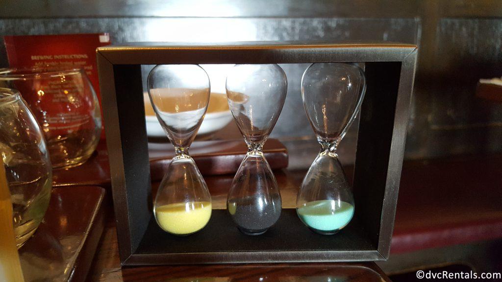 Tea Brewing Timer