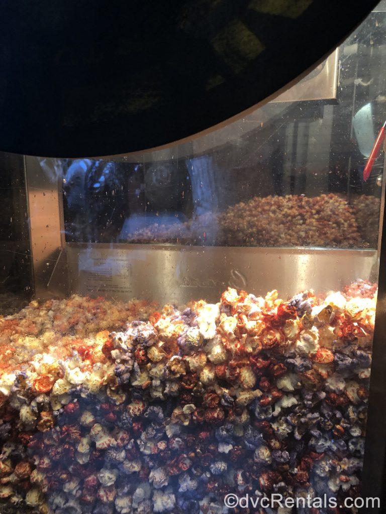 popcorn from Kat Saka's Kettle