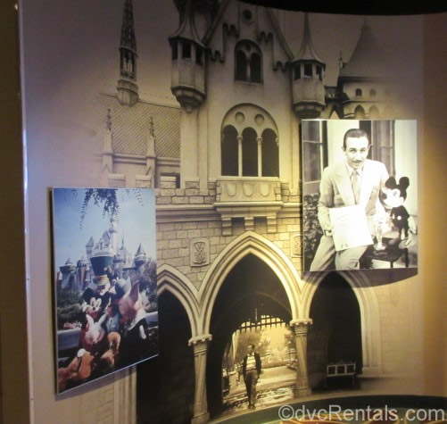 Walt Disney photo college