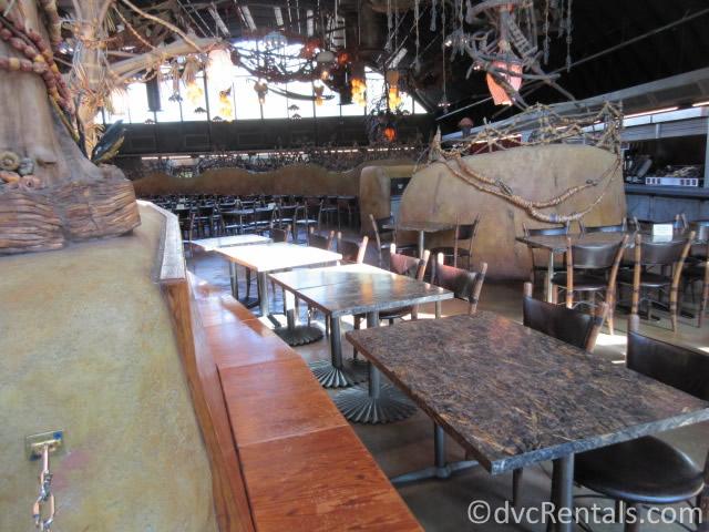 Satu'li Canteen restaurant