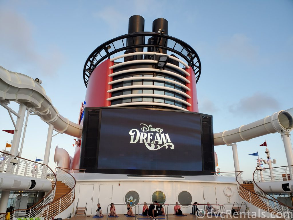 Disney Dream