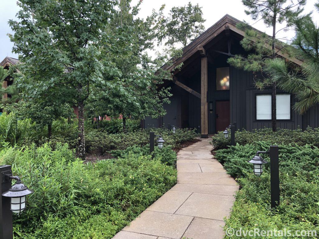 Cabin at Copper Creek Villas & Cabins at Disney's Wilderness Lodge