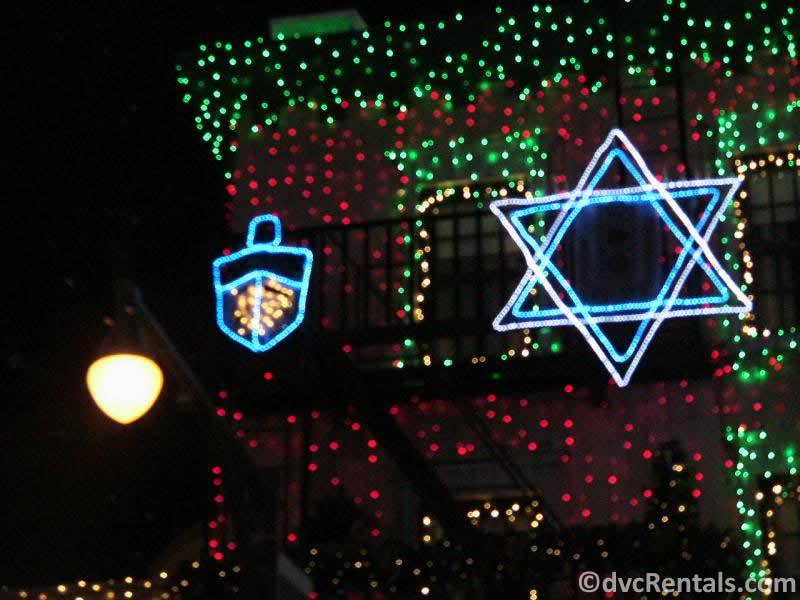 Osborne Lights at Disney's Hollywood Studios